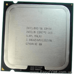 CPU E8400 3.0Ghz, 6MB