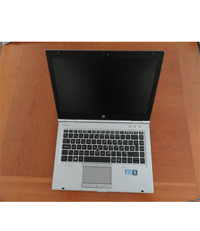 Laptop HP 8460p