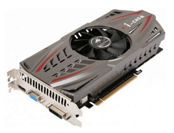GTX750Ti-2GD5 Colorful