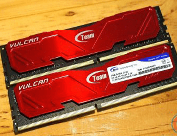 Ram Team 4GB DDR4