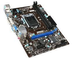 mainboard h81 msi